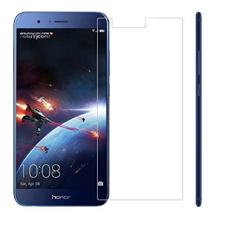 Karimobz trade;Tempered Glass Screen Protector for Huawei Honor 8 Pro