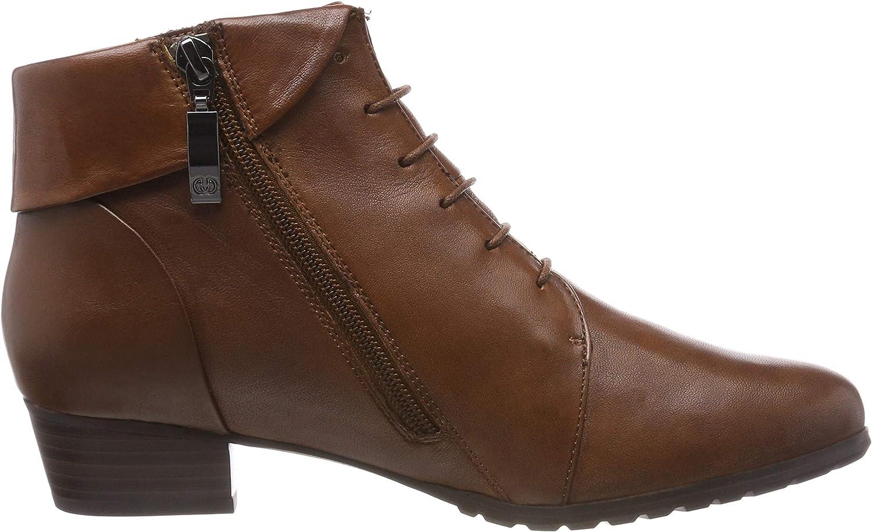 Gerry Weber Shoes Damen Carmen 01 Stiefeletten