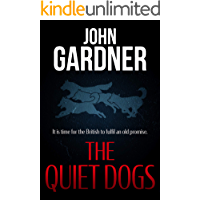 The Quiet Dogs (Herbie Kruger Book 3)