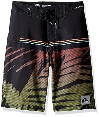 7ae757b048 Amazon.com: Quiksilver Big Boys' Highline Zen Division Boardshort Swim  Trunk: Clothing