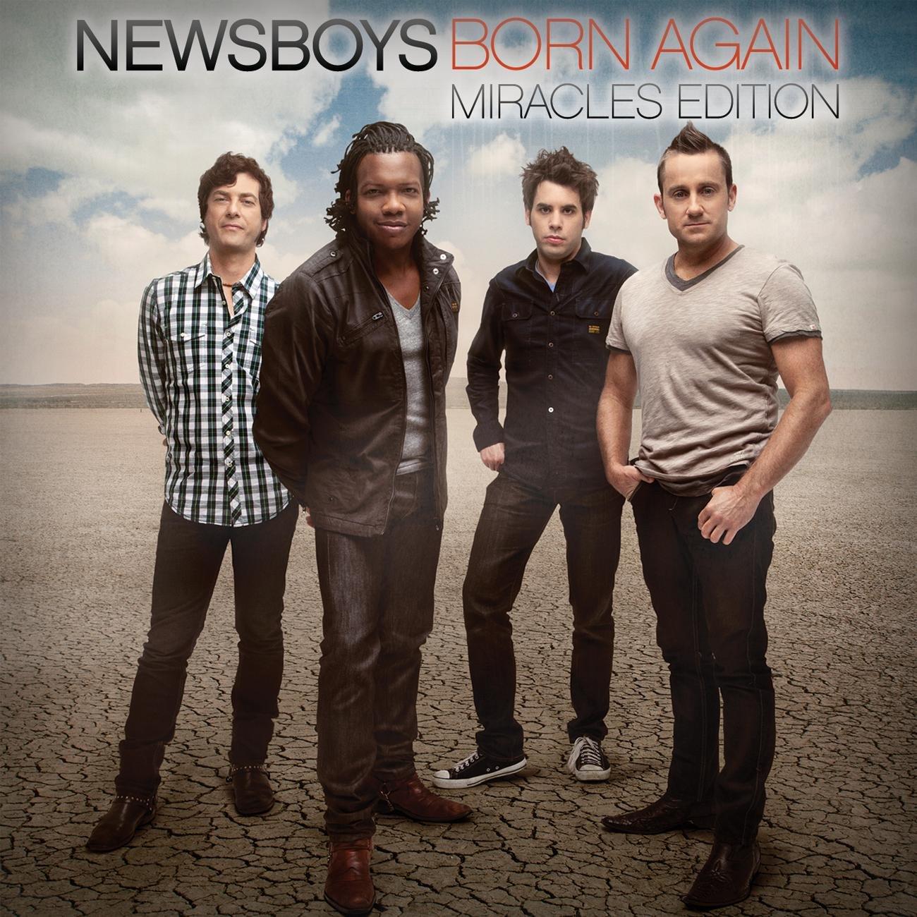 newsboys - my newsboys playlist 2011 english christian album ...