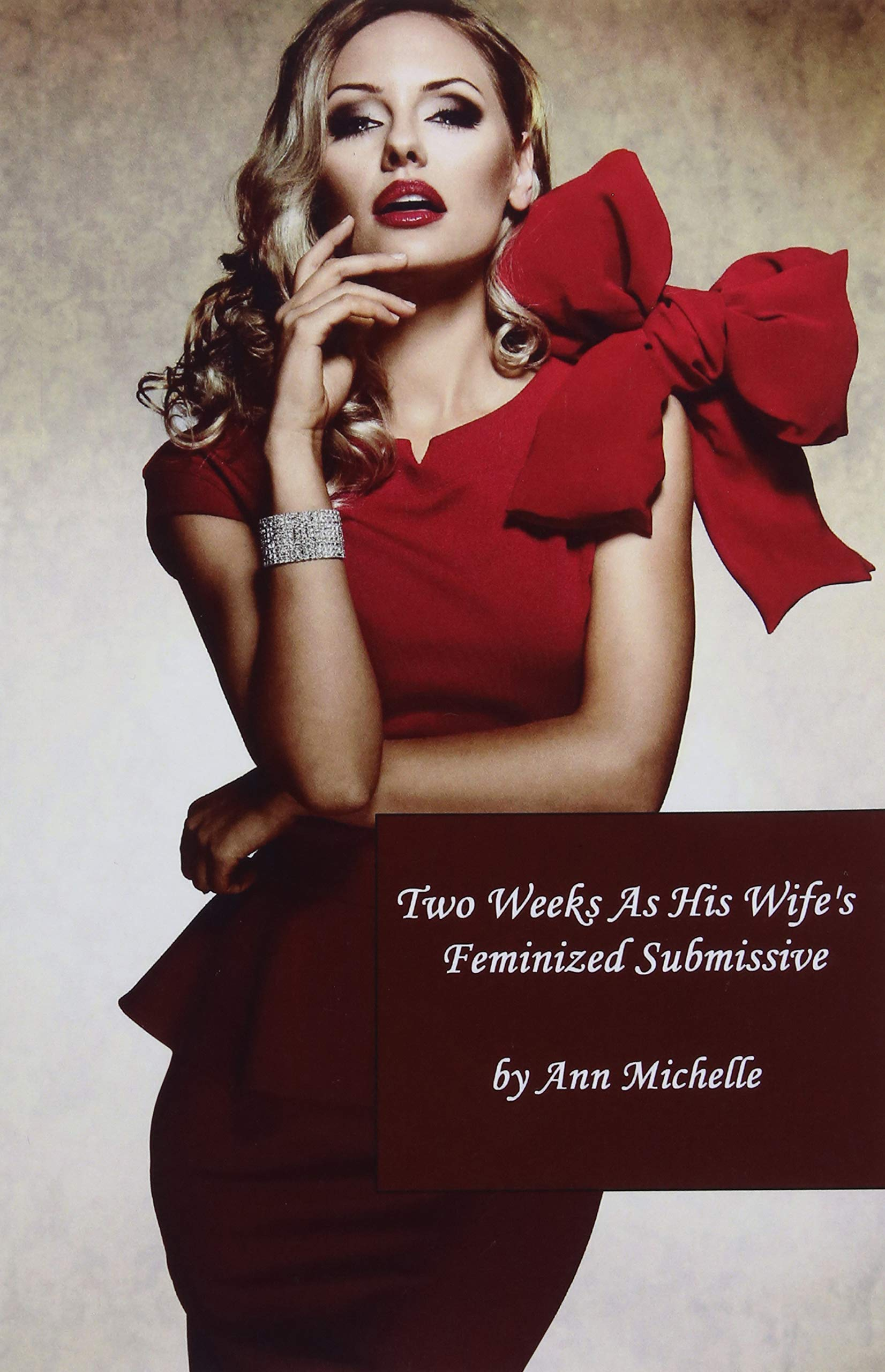 Ann Michelle Nude Photos 65