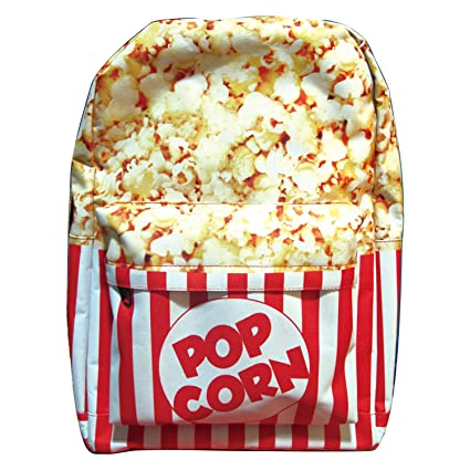 Amazon.com: 3d impresión fotográfica mochila Bookbag Bolsa ...