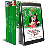 If Mistletoe Could Tell Tales: A Christmas novella collection