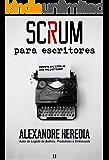 Scrum para Escritores