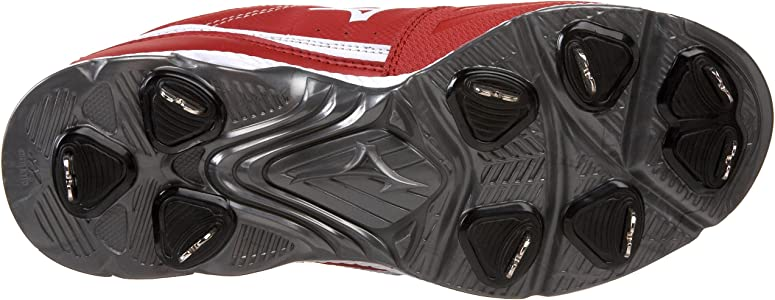 Mizuno Women's 9-Spike Swift G2 Switch