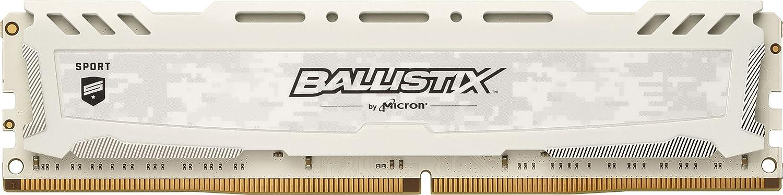 Crucial Ballistix Sport LT 4GB 2400 MHz