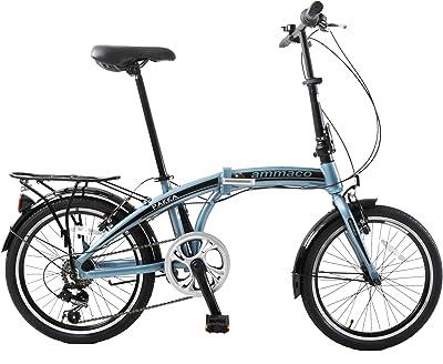 Ammaco Pakka Folding Bike