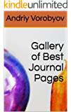 Gallery of Best Journal Pages