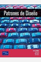 PATRONES DE DISEÑO (Spanish Edition) Paperback