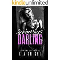 Stepbrothers' Darling (Forbidden Reads Book 2)