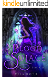 Blood Solace (Blood Grace Book 2)