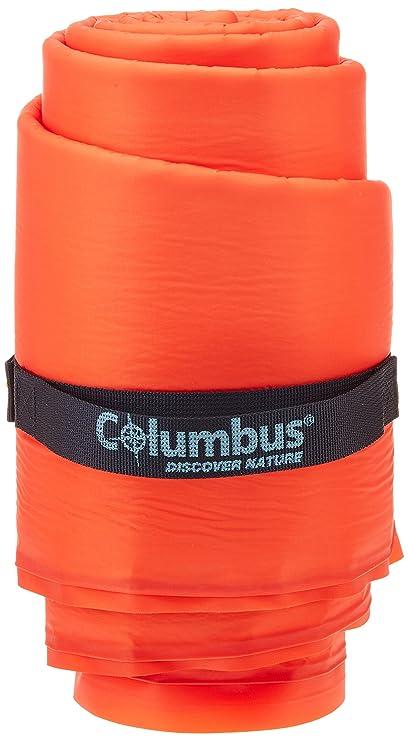 Columbus Mummy Sm5 Saco de Dormir, Unisex Adulto,, Talla Única: Amazon.es: Deportes y aire libre