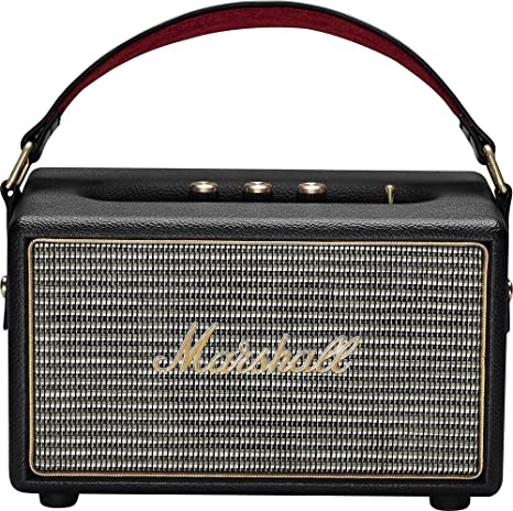 Review Marshall Kilburn Portable Wireless