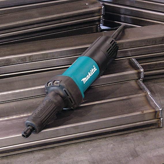 Makita Gd0600 Geradschleifer 400 W Bosch Professional Zubehör 5tlg Schleifstift Set Baumarkt
