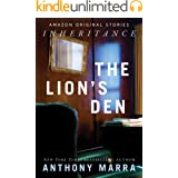 The Lion's Den (Inheritance collection)