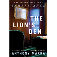 The Lion's Den (Inheritance collection) (English Edition)