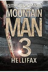 Hellifax (Mountain Man Book 3) Kindle Edition