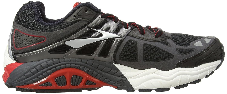 Brooks Beast 14 - Zapatillas De Running para Hombre, Mars/Anthracite/Silver, Talla 41: Amazon.es: Zapatos y complementos