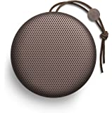 B&O PLAY by Bang & Olufsen BeoPlay A1 Altoparlante Portatile, Ricaricabile, Bluetooth, Wireless, Rosso