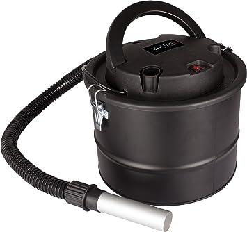 VALIANT FIR260 FIR260-Aspirador Compacto para Cenizas (15 L), 240 V, negro, 330 x 330 x 300 mm: Amazon.es: Bricolaje y herramientas