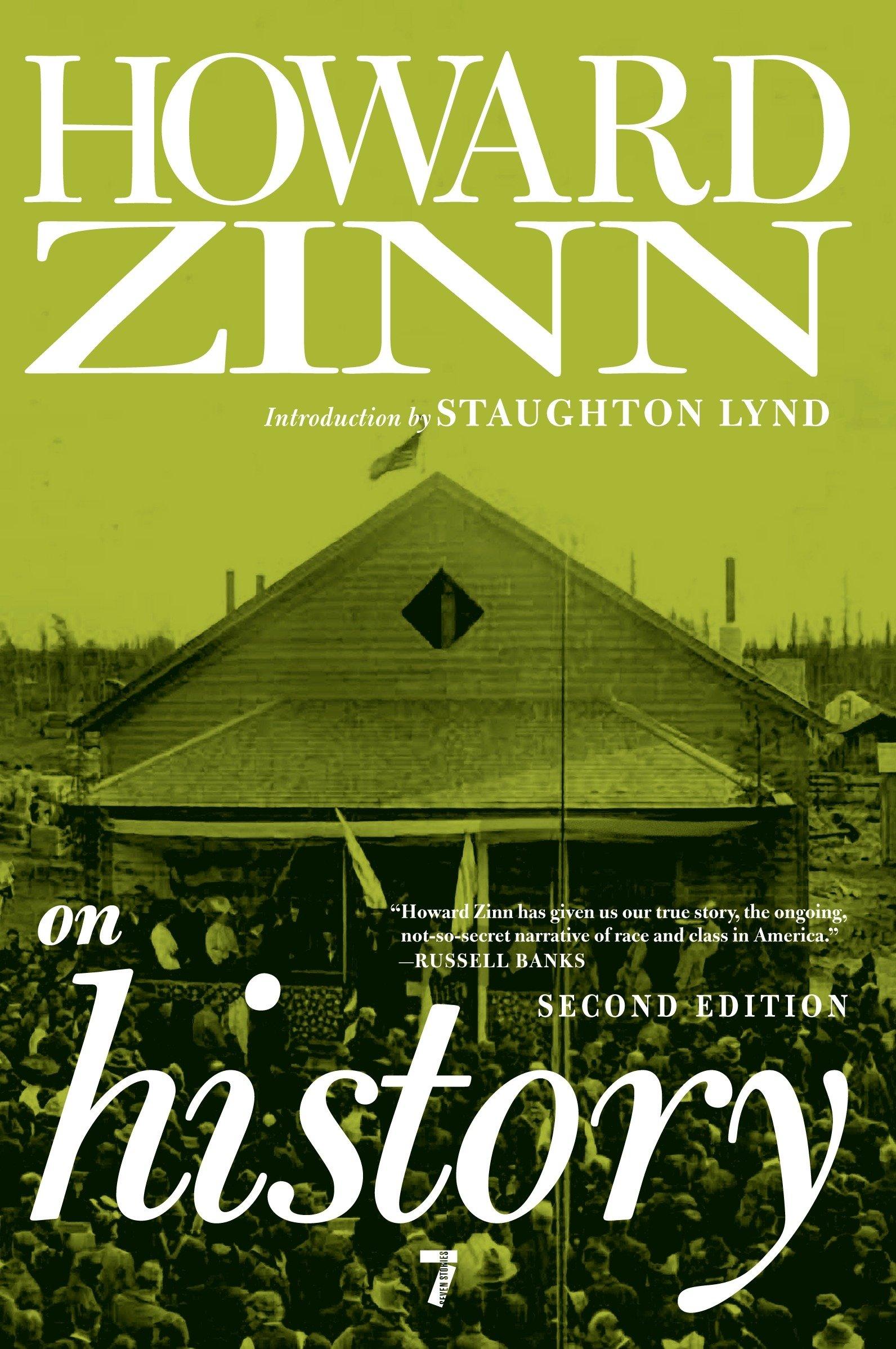 Howard Zinn on History