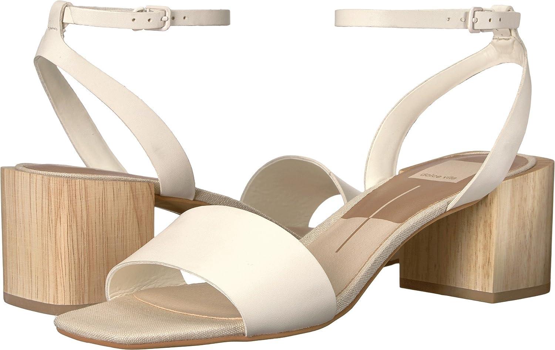 5bb9ae288668 Dolce Vita Women s Zarita Off-White Leather 13 M US M  Amazon.co.uk  Shoes    Bags