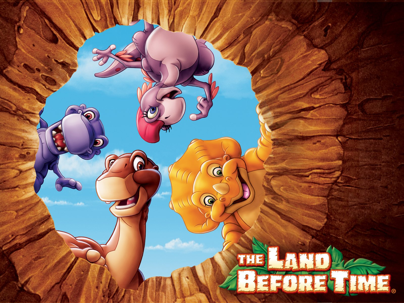 Amazon com: Watch The Land Before Time (2006/07) Season 1 | Prime Video