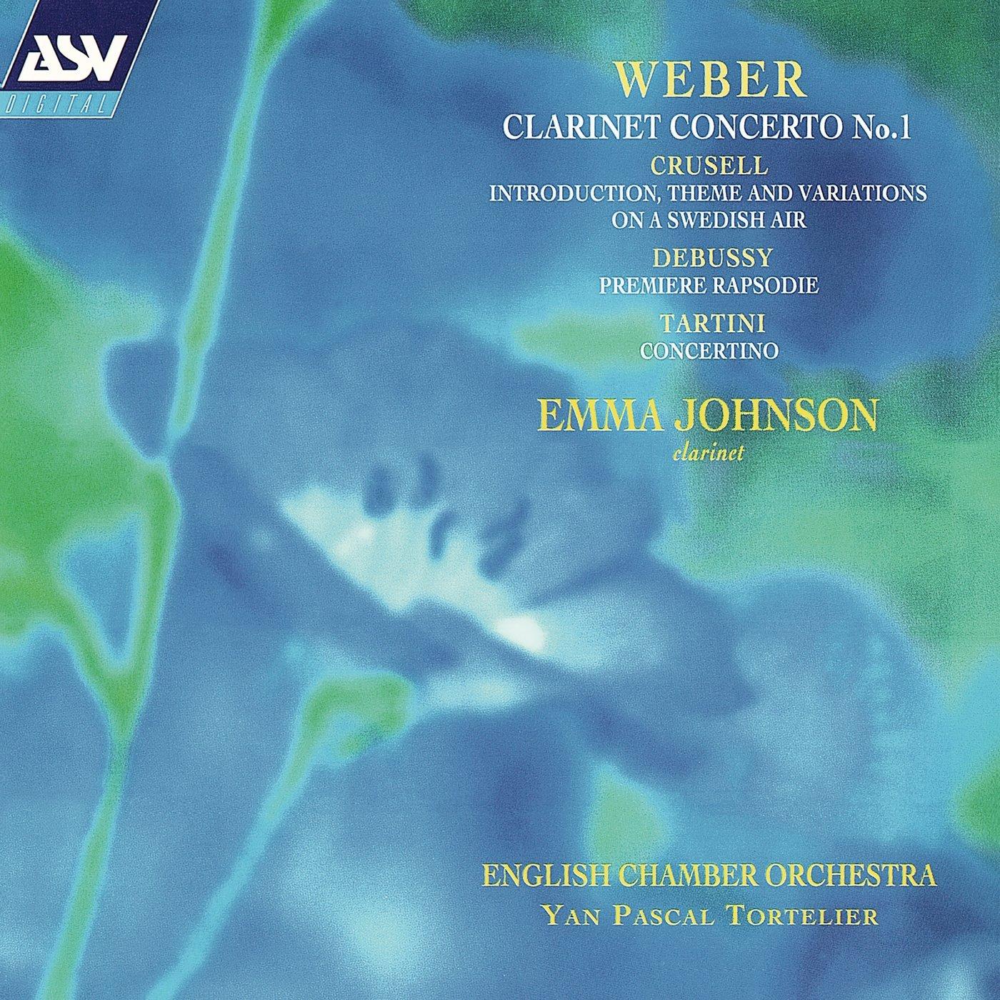 Clarinet Concerto 1