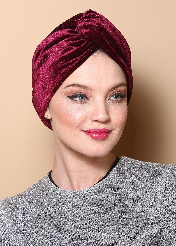 Amazon.com  Turban for women f96d79b28bb2