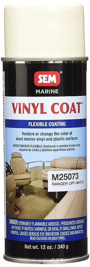 Sem m25073 Ranger blanco marino perchero de pared de vinilo ...