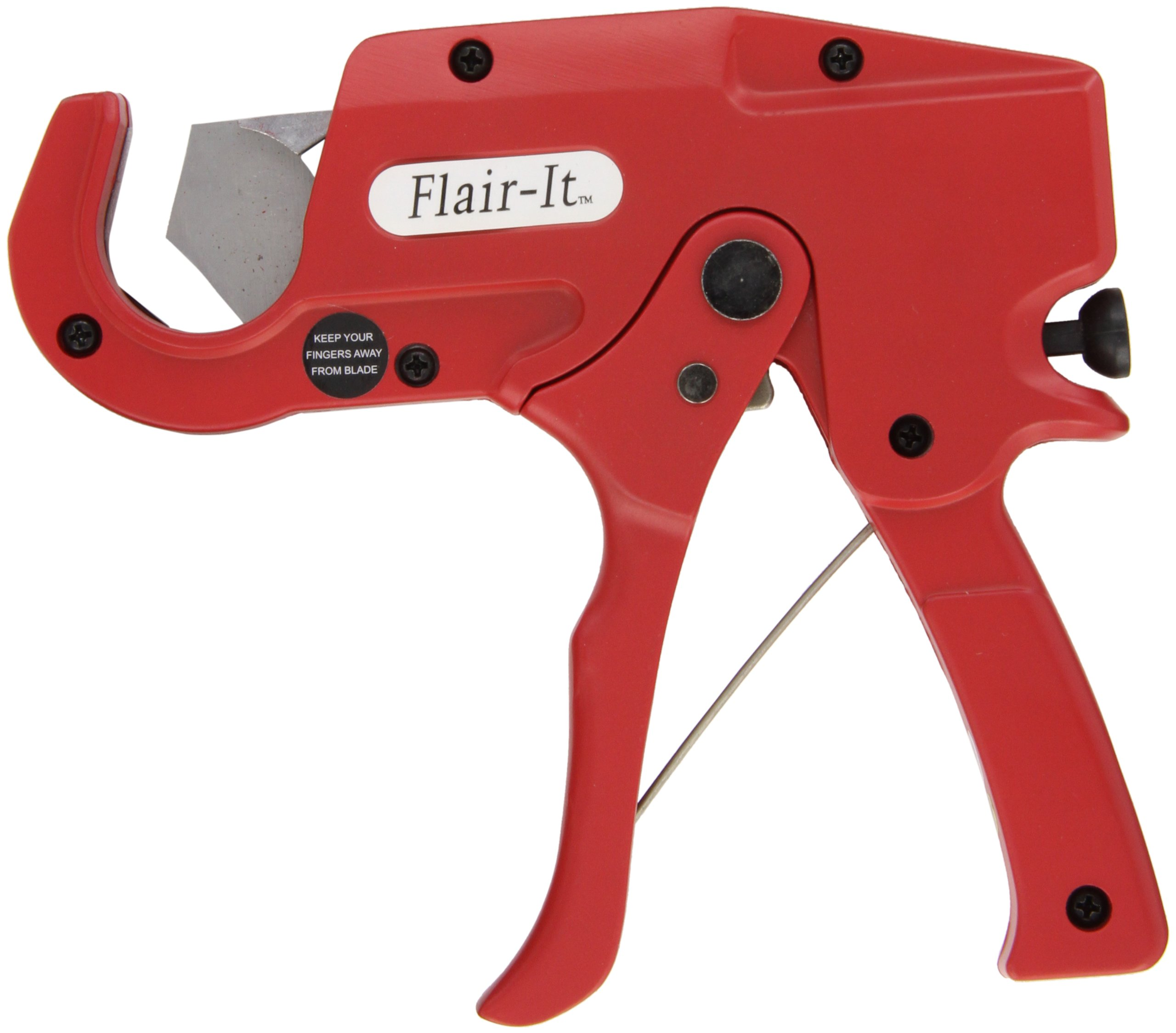Flair-It 01100 Metal Pro Point Ratchet Cutter