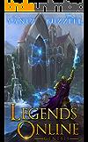 Genesis: A LitRPG Journey (Legends Online)