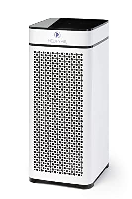 Medify MA 40-2.0 Air Purifier Review