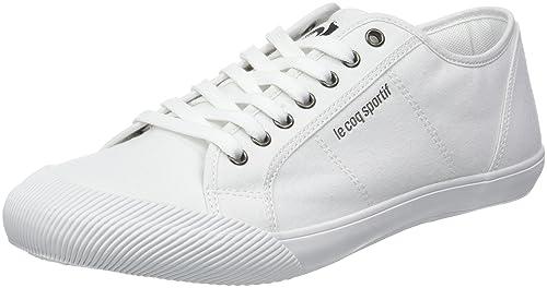 Sportif Amazon Sport Optical Sneaker Le White Coq Uomo Deauville AwqCt1g5x