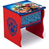 Delta Children Side Table With Storage Nick Jr PAW Patrol