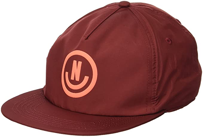 Amazon.com  NEFF Men s Neffection Snapback Custom Fitted Hats ... bf064a548df