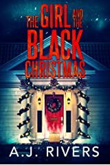 The Girl and the Black Christmas (Emma Griffin™ FBI Mystery Book 11) Kindle Edition