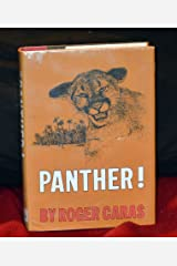 Panther! Hardcover