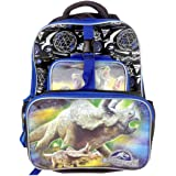 Jurassic World Backpack with Attachable Lunchbox