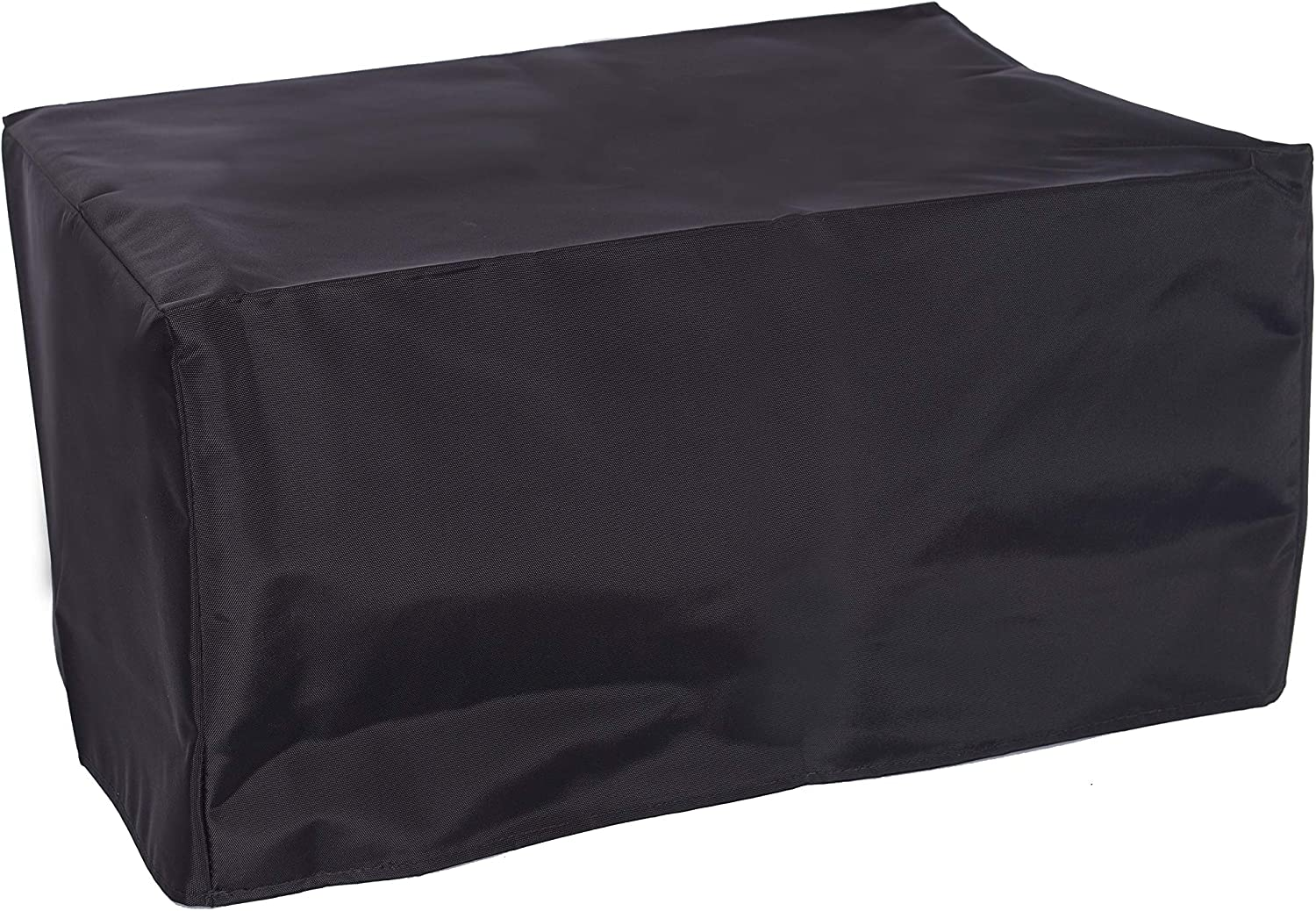 The Perfect Dust Cover, Anti Static Cover for HP OfficeJet Pro 9010, OfficeJet Pro 9015 and OfficeJet Pro 9018 All-in-One Wireless Printers, Black Nylon Cover by The Perfect Dust Cover