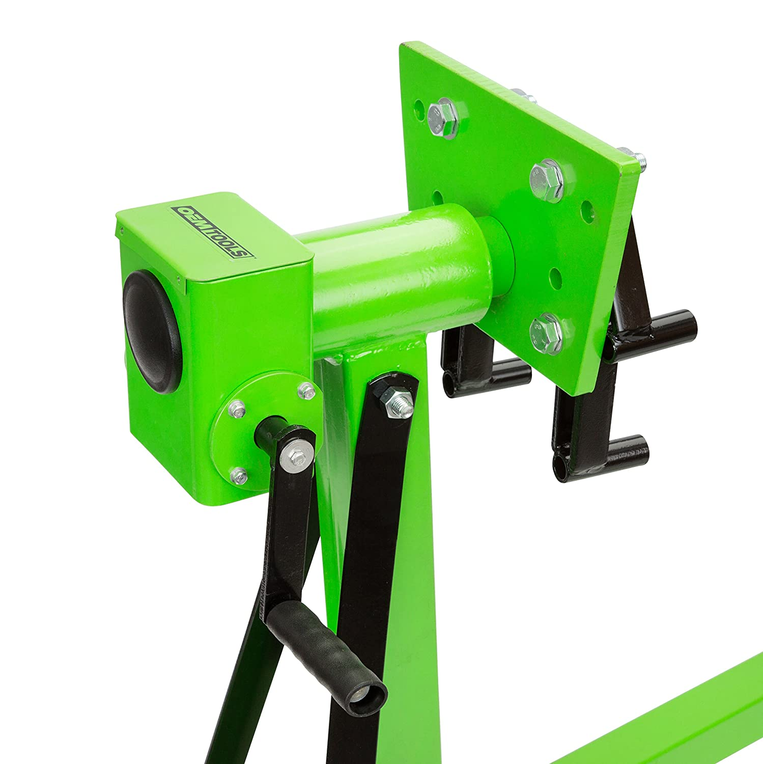OEMTOOLS 24846 1250 Lb Rotating Engine Stand