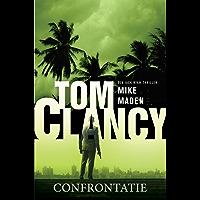 Tom Clancy confrontatie (Jack Ryan)