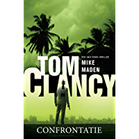 Tom Clancy confrontatie (Jack Ryan)