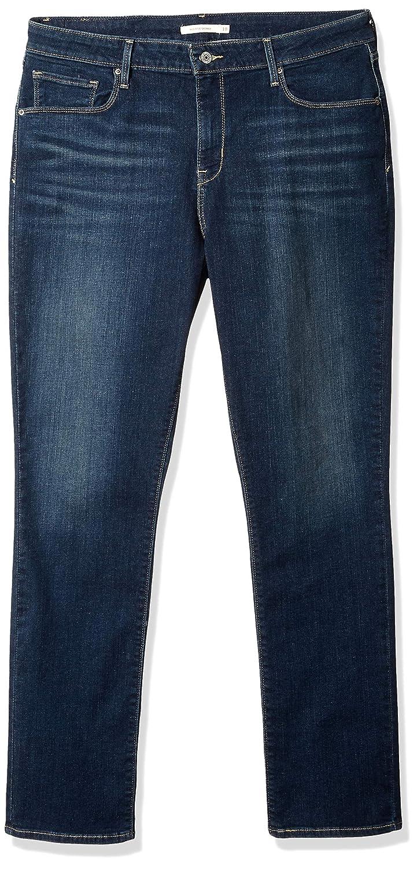 0d4ef500b61fa Levi's Women's Classic Mid Rise Skinny Jeans
