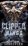 Clipped Wings: (A Kings MC Romance, Book 2, Standalone)