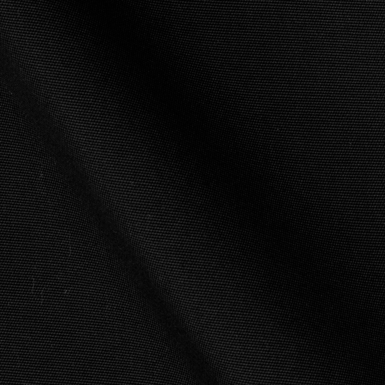 Sunbrella Canvas Black Fabric by The Yard,
