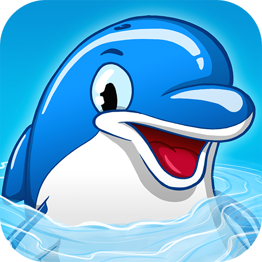 Swim Like A Dolphin 3D Free