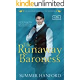 The Runaway Baroness (The Marriage Maker Book 46)