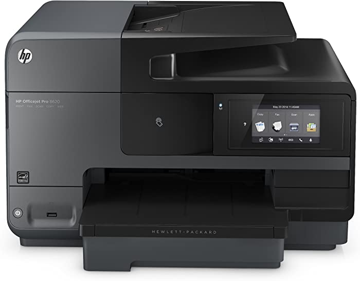The Best Hp Officejet Pro 8620 Printer Double Sided